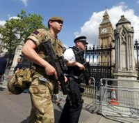 Off-duty officer among the dead after UK concert bombing
