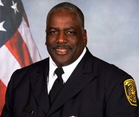 Ohio firefighter dies after falling down elevator shaft