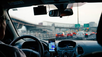 Uber and Lyft pledge free rides to help victims of domestic violence during COVID-19