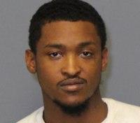 NC man arrested for allegedly stealing ambulance, hitting patrol car