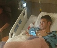 Rapid Response: EMT student shot, run over for caring