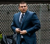 DOJ won't charge LEO in Eric Garner death