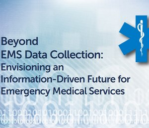 Data can remove the mask of blindness and allow us to see EMS for what it is.