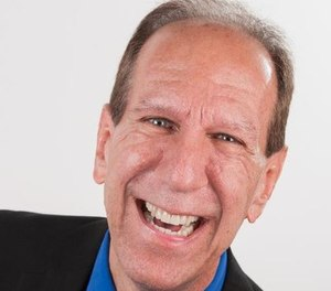 David Glickman, a comedian and presenter,sharedhisinsights into success, living in balance and leadershipwith laughter at the Pinnacle EMS conference.