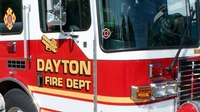Ohio fire, police rally around struggling family