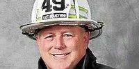 Off-duty fire chief saves man in cardiac arrest at gym
