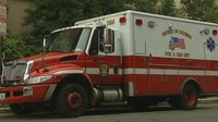 DC Fire and EMS medical director resigns, calls dept. 'toxic'