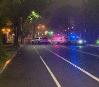 Man led DC police on pursuit, barricaded self inside home, shot at officers