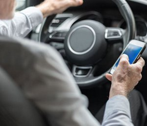 Fines for violating Virginia's laws regarding cellphone usage are $125 for the first offense and $250 for second and subsequent ones.