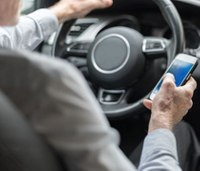 Blind spots: Distracted driving in EMS