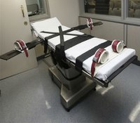 Justices uphold use of controversial lethal injection drug