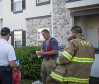 Does firefighter gross decon work?
