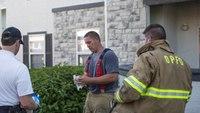 Does firefighter gross decon work?