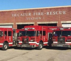 Response times could force the city to build a new fire station sooner rather than later, Fire Chief Tony Grande said. (Photo/DFD)