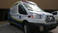 Ala. city gets second ambulance service, but dispatch plan sparks conflict
