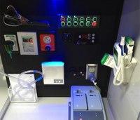 Buying decontamination equipment? 5 factors to consider