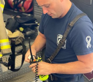 A cleaner cab, simply put, is taking mitigating actions to reduce personnel exposure by properly and proactively cleaning the interior of the apparatus cab and our firefighting equipment, as well as following a process that limits exposure to contaminated gear.