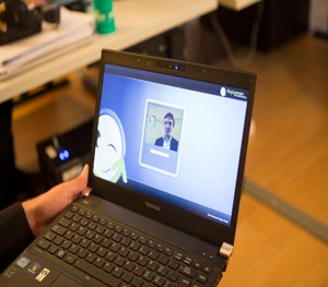 KeyLemon develops facial and voice recognition technologies. (Image KeyLemon)