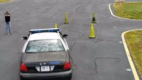 Training day: Defensive use of your patrol car