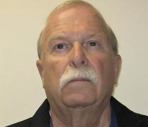Donald Horner was charged with working as an EMT without a certification. (Photo/Burlington Prosecutor's Office)