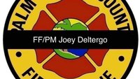 Fla. firefighter-paramedic dies by suicide while on duty