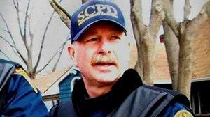 Pictured is Sgt. Dennis Reichardt.