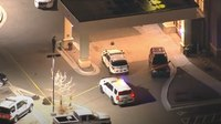 Denver police officer stabbed, seriously injured while making arrest