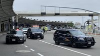 Turning off AC ends Calif. airport standoff with man in crisis