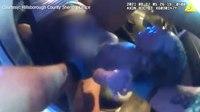 Video: Deputy helps Fla. mom give birth in 7-Eleven parking lot
