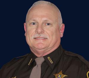 Baldwin CountySheriff DeputyBill Smith.