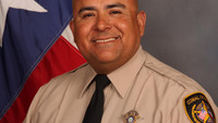 Deputy saved by own LEO brother after being shot
