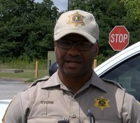 Teens thank Ala. deputy with random act of kindness