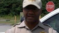 Teens thank Ala. deputy with random act of kindness