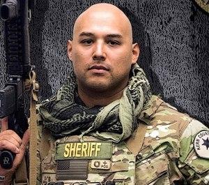 Deputy Phillip Campas