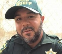 Fla. police chief on leave after alleged comment that deputy died of COVID-19 because he was gay