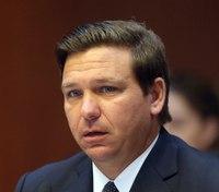 Fla. governor signs felon voting bill