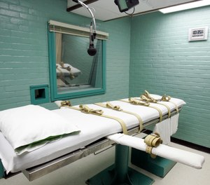 Three states resumed executions of death row inmates in 2018 after long breaks, but nationwide, executions remained near historic lows this year, according to an annual report on the death penalty released Friday, Dec. 14, 2018.