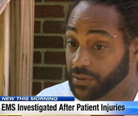 Detroit EMTs accused of assaulting patient