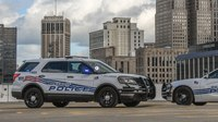 Detroit city, police officials unveil mental health response team initiative