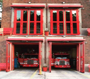 Members of the Detroit Fire Fighters Association will receive a raise and a 42-hour workweek, compared to 49, under a new contract.