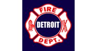 Detroit firefighters, police receive Purple Hearts