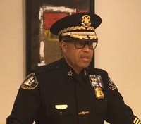 Chief: 233 Detroit officers quarantined, 150 could return to duty this week
