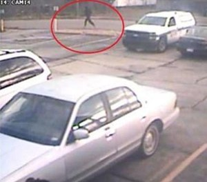 A photo of the suspect (Photo/Detroit Police)