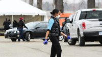 Detroit first responders to get COVID-19 rapid-testing kits