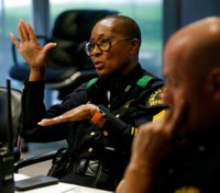 A year after slayings, Dallas police train in 'mindfulness'