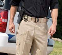 Dickies Tactical Pants are tough but very comfortable