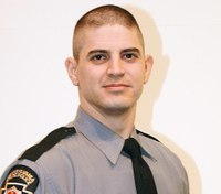 Death sentence upheld in Pa. troopers' ambush