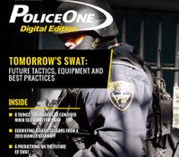 Digital Edition: SWAT's future tactics, equipment and best practices