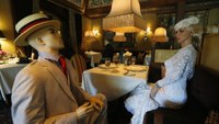 Indoor dining may be exacerbating virus spread, study finds