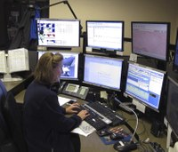 911 operators: We are first responders